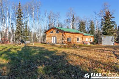 Residential Property for sale in NHN Askinuk Drive, Nenana, AK, 99760