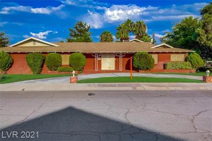 Residential Property for sale in 1605 Concordia Place, Las Vegas, NV, 89104