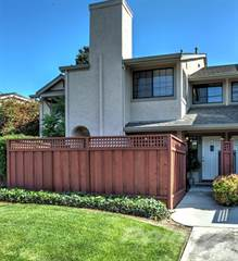 Townhouse for sale in 348 W Sunnyoaks Ave , Campbell, CA, 95008
