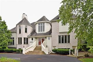 Single Family for sale in 30W151 Forsythia Lane, Wayne, IL, 60184
