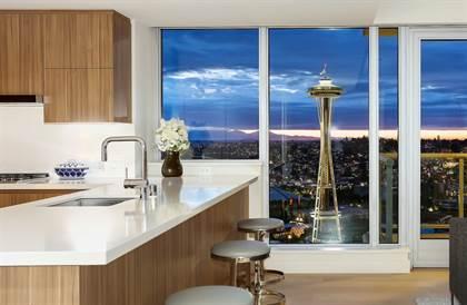 Condominium for sale in 583 Battery St 3802N, Seattle, WA, 98121