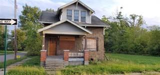 Single Family for sale in 2456 CODY Street, Detroit, MI, 48212