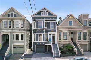 Residential Property for sale in 341 Jersey Street, San Francisco, CA, 94114