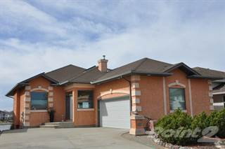 Single Family for sale in 8719 163 AV NW, Edmonton, Alberta