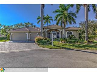 Single Family for sale in 5014 NW 112th Way, Coral Springs, FL, 33076