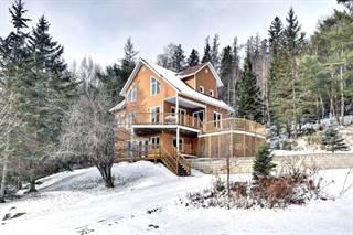Single Family for sale in 457 Rue du Domaine-Lauzon, Saint-Faustin--Lac-Carre, Quebec