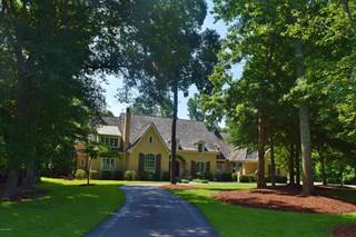 Single Family for sale in 1776 Blue Banks Farm Road, Greater Falkland, NC, 27834