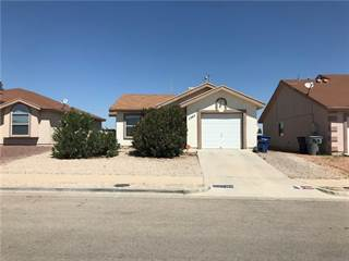 Residential Property for sale in 7365 Mesquite Flor Drive, El Paso, TX, 79934