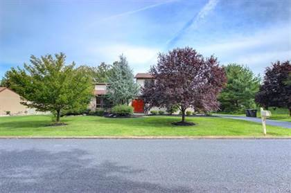 Residential Property for rent in 3712 Crest View Drive, South Whitehall, PA, 18103