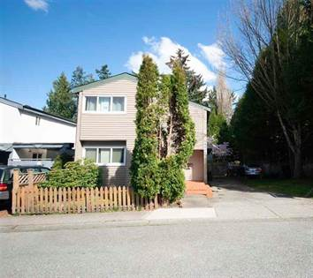 Single Family for rent in 8008 139B STREET, Surrey, British Columbia, V3W6R3