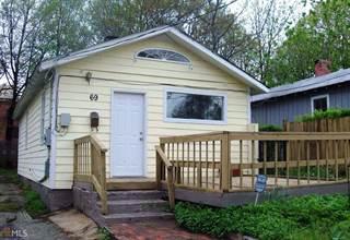 Single Family for sale in 69 Chester Ave, Atlanta, GA, 30316