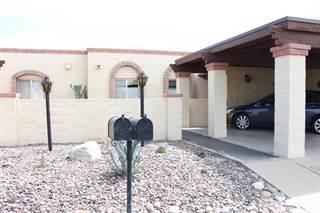 Townhouse for sale in 2714 N Cloverland Avenue, Tucson, AZ, 85712