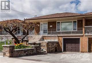 Single Family for sale in 30 BAMFORD Crescent, Toronto, Ontario