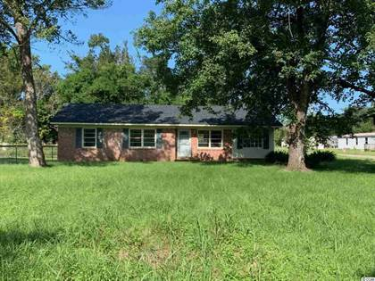 Residential Property for sale in 315 N Magnolia Ave., Andrews, SC, 29510