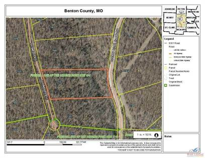 Lots And Land for sale in Tbd Schwab Place, Edwards, MO, 65326