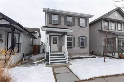 Single Family for sale in 7821 SCHMID PL NW, Edmonton, Alberta, T6R0K5