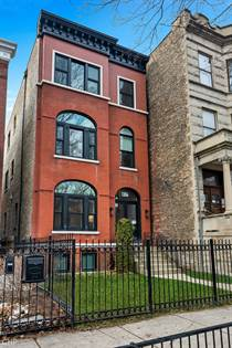 Residential Property for sale in 1304 North Hoyne Avenue 1, Chicago, IL, 60622