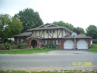 Single Family for sale in 11 French Dr, Virginia, IL, 62691