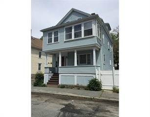 Multi-family Home for sale in 161 Campbell St, New Bedford, MA, 02740