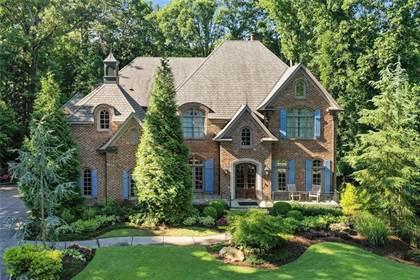 Residential Property for sale in 1006 Swathmore Drive NW, Atlanta, GA, 30327