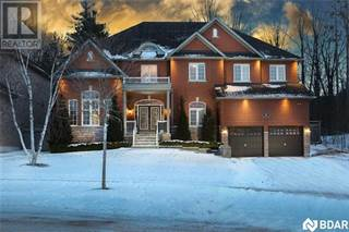 Single Family for sale in 59 Camelot Square, Barrie, Ontario