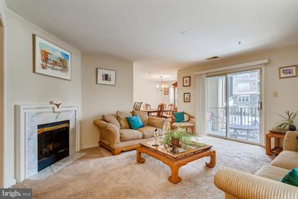 Residential Property for sale in 8807 STONE RIDGE CIRCLE 204, Owings Mills, MD, 21208