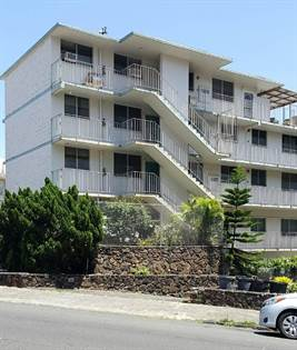 Apartment for rent in 1479 THURSTON AVENUE, Honolulu, HI, 96822