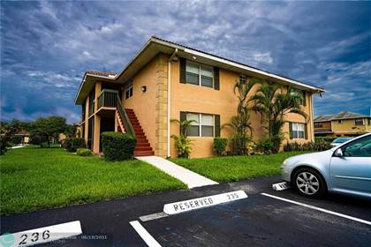 Residential Property for sale in 10485 NW 7th St 202, Pembroke Pines, FL, 33026