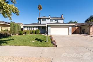 Single Family for sale in 1132 fawn drive , Campbell, CA, 95008