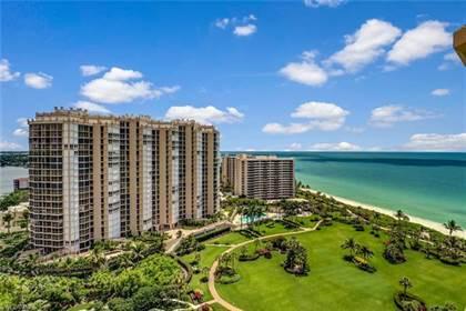 Residential Property for rent in 4041 Gulf Shore BLVD N PH4, Naples, FL, 34103