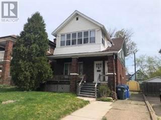 Multi-family Home for sale in 72 Partington, Windsor, Ontario, N9B2N7
