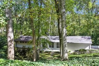Single Family for rent in 4131 Glen Devon Drive, Atlanta, GA, 30327