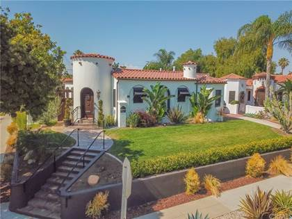 Residential Property for sale in 801 E 37th Street, Long Beach, CA, 90807