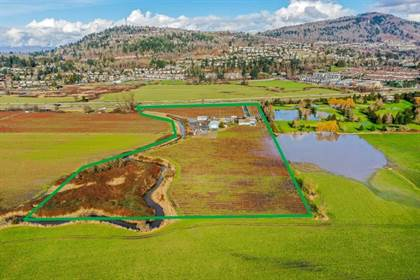 Agriculture for sale in 35826 SOUTH PARALLEL ROAD, Abbotsford, British Columbia, V3G2K4