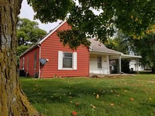 Single Family for sale in 750 W ADAMS Street, Blandinsville, IL, 61420