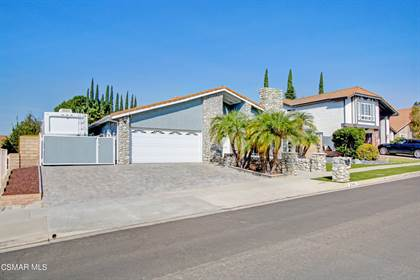Residential Property for sale in 2841 Ocie Avenue, Simi Valley, CA, 93065