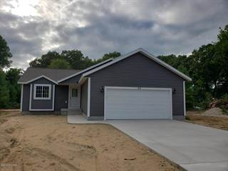Single Family for sale in 69 S Maple Island Road, Greater Wolf Lake, MI, 49442
