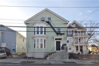 Multi-family Home for sale in 402 Potters Avenue, Providence, RI, 02907