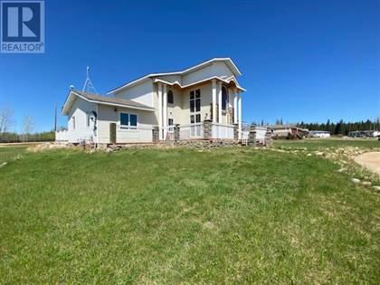 Single Family for sale in 4230 Caribou Crescent SW, Wabasca, Alberta
