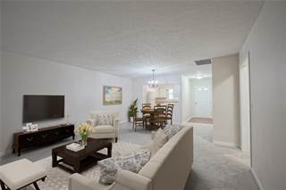 Condo for sale in 5457 Happy Hollow Bldg A, Indianapolis, IN, 46268