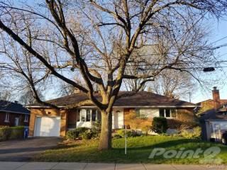 Residential Property for sale in 514 Av. Wickham, Saint-Lambert, Quebec