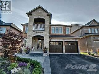 Single Family for sale in 34 VIA LOMBARDI RD, Vaughan, Ontario