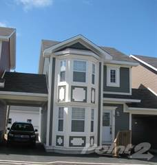 Townhouse for sale in 11 Margaret's Place, St. John's, Newfoundland and Labrador