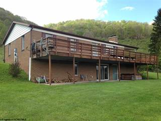 Single Family for sale in 1264 Glady Fork Road, Bowden, WV, 26241