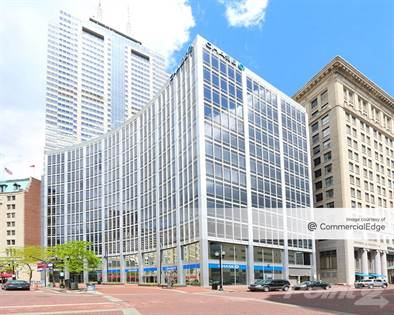 Office Space for rent in 111 Monument Circle, Indianapolis, IN, 46204