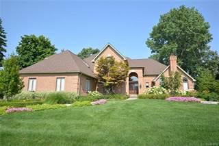 Single Family for sale in 1008 MCDONALD Drive, Northville, MI, 48167