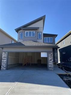 Single Family for sale in 3247 12 AV NW, Edmonton, Alberta, T6T2C4