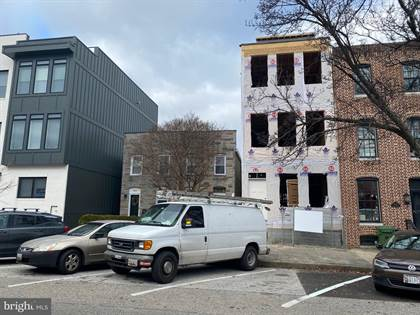 Residential Property for sale in 1123 S DECKER AVENUE, Baltimore City, MD, 21224