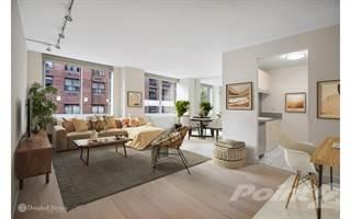 200 Riverside Blvd, Manhattan, NY