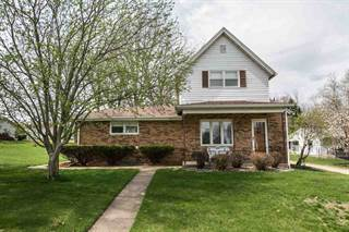 Single Family for sale in 597 Montgomery, East Dubuque, IL, 61025